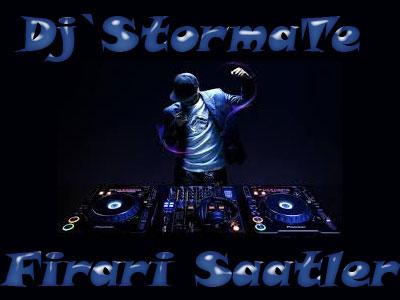 Stormate kimdir