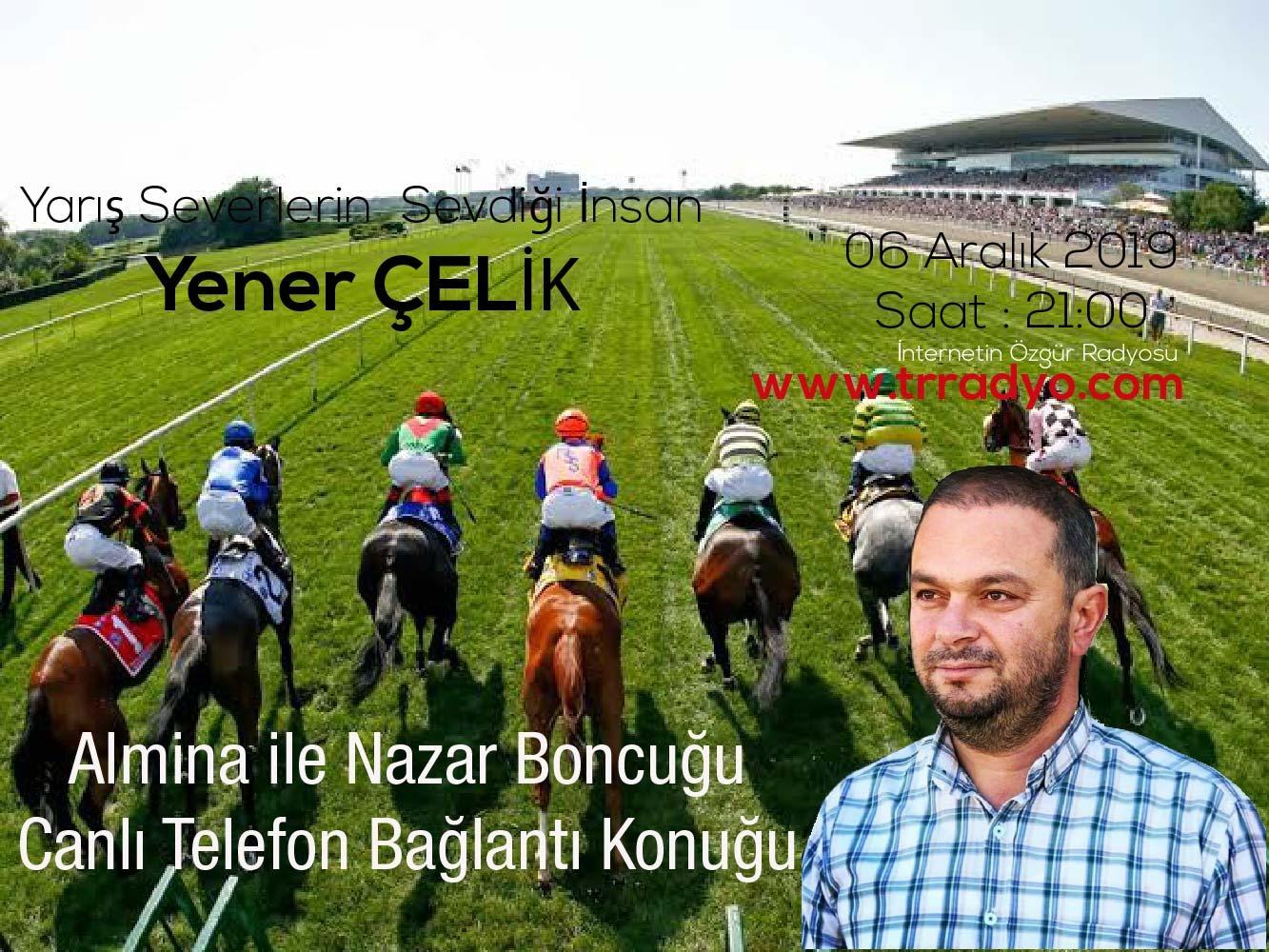Yener Celik