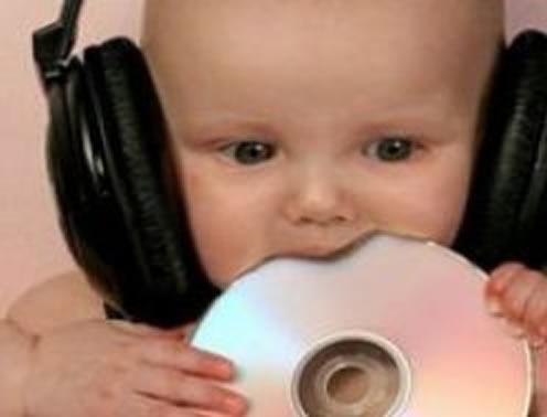Bebeklere Dinletilecek Şarkılar