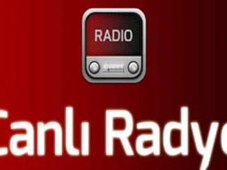 Canlı Radyo Dinle Kesintisiz